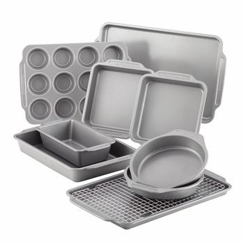 Farberware 10 Pc. Bakeware Set (46650)