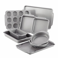 Farberware 10 Pc. Bakeware Set (46650)