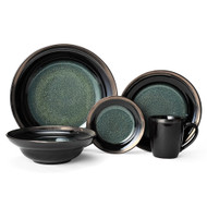 Mikasa Jade Dinnerware Set (Service for 4) (5154601)