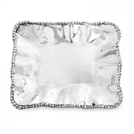 Beatriz Ball Organic Pearl Rectangular Tray