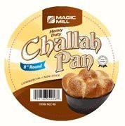 Magic Mill Round Challah Pan