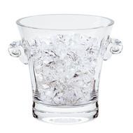 Badash Chelsea Glass Ice Bucket
