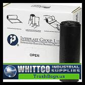 SL3858200K Fuerte Liners Inteplast Bags
