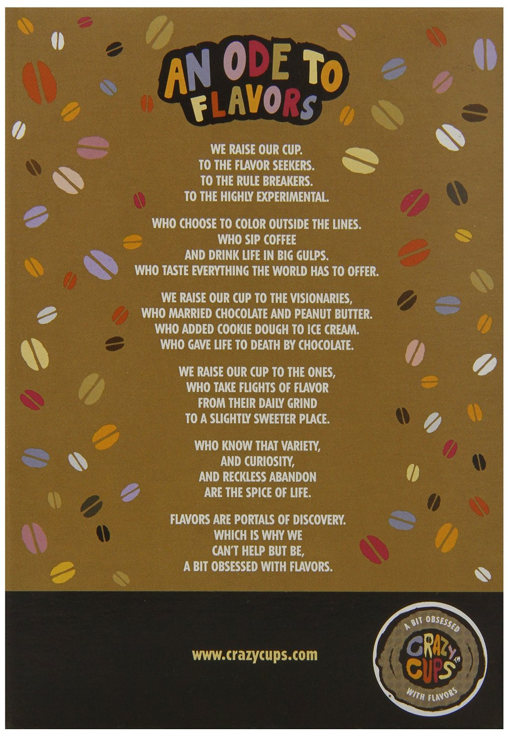 recyclable - Decaf K Cups