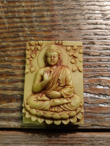Teaching Buddha magnet