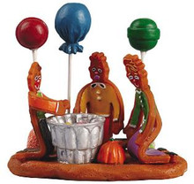 52126 - Bobbing For Jelly Beans - Lemax Sugar N Spice Figurines