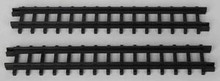 14454 - Straight Track for Starlight Express - 1 Piece  - Lemax Christmas Village Trains & Vehicles