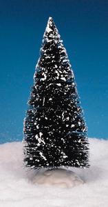 14002 - Bristle Tree, Large - Lemax Christmas Village Trees
