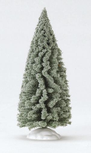 24734 - Spruce Tree, Medium - Lemax Christmas Village Trees