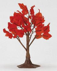 44146 - Maple Tree, Medium 873 - Lemax Christmas Village Trees