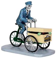 "42207 - ""…Nor Dead of Night""  - Lemax Spooky Town Halloween Village Figurines"