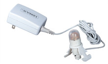 04164 - One LED Light Cord with 4.5v Adaptor - Lemax Electrical Accessories