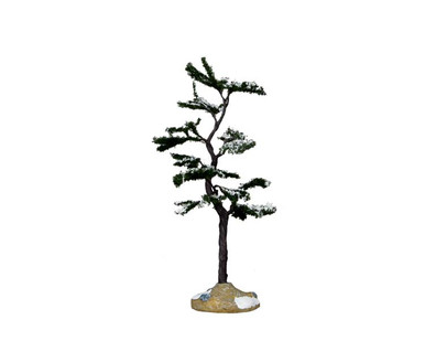 64087 - Marcescent Tree, Small - Lemax Trees
