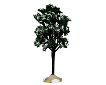 64090 - Balsam Fir Tree, Large - Lemax Trees