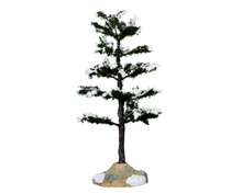 64092 - Conifer Tree, Medium - Lemax Trees