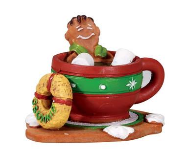 72483 - Gingerbread R & R - Lemax Sugar N Spice Figurines
