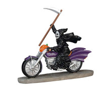 73297 - Grim Rider - Lemax Spooky Town Accessories
