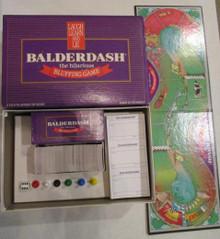 Vintage Board Games - Balderdash - Games Gang