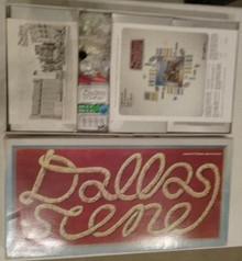 Vintage Board Games - Dallas Scene - Groovy Games
