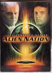 Alien Nation - Complete Series - TV DVDs