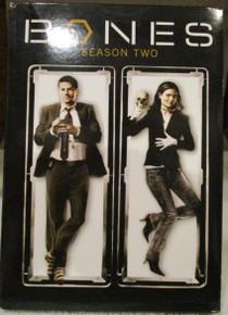 Bones - Season 2 - TV DVDs