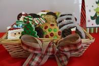 Gourmet Cookie Basket