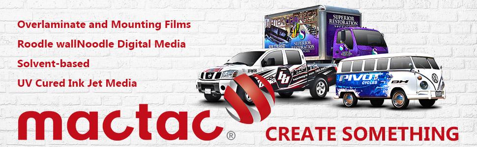mactac media