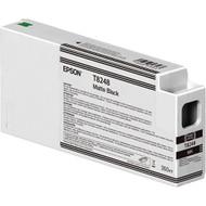 Epson T824800 UltraChrome HD Matte Black Ink Cartridge (350ml)