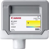 Canon PFI-306 Yellow Ink Cartridge (330ml)