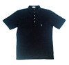 Johnnie-O Navy 4-Button Polo