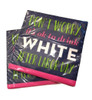 Drink White After Labor Day Napkins (Set of Two)