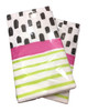 Watermelon Guest Towels (Set of Two)