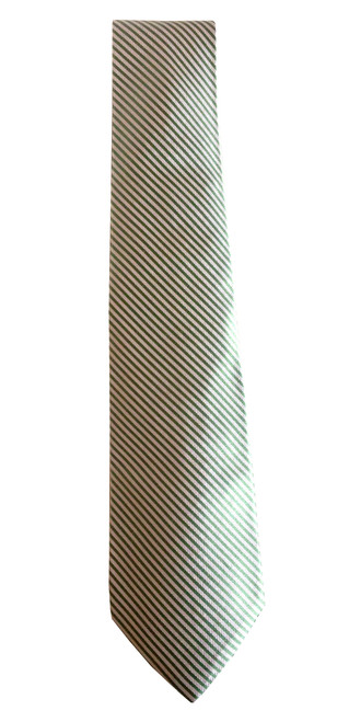 Signature Series Green Necktie