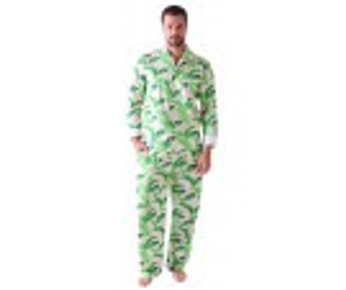 Tropical Punch PJ Pants Men
