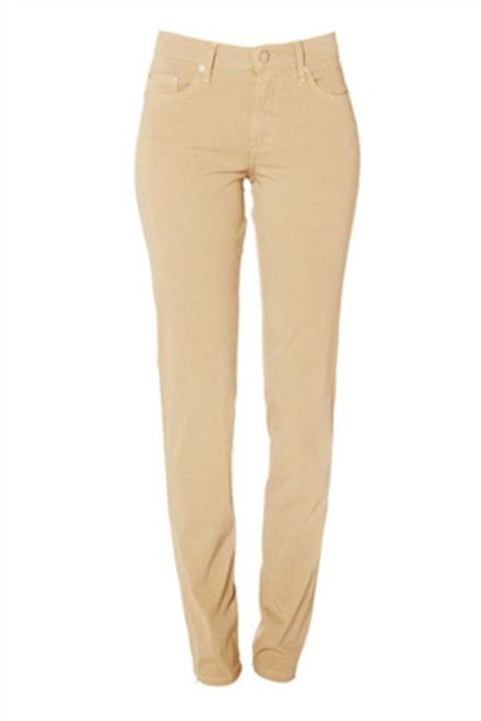 Fabrizio Gianni Cotton Twill Stretch Slim Fit Jean | Chino