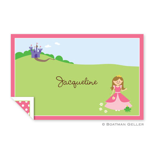 Princess Children's Placemat