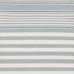 Beckham Stripe Light Blue