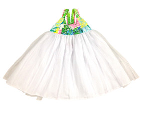 Vintage Lilly Tulle Dress
