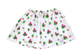 Childs Skirt Snappy Fish - Originally $52
