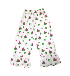 Childs Pants Snappy Fish - Originally $48
