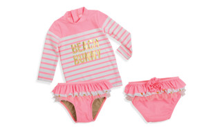 Beach Bunny 2pc set