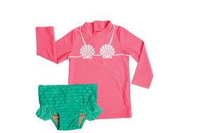 I'm Really a Mermaid 3pc Set