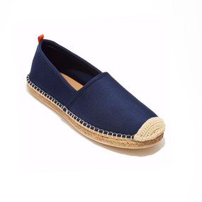 Women's Dark Navy Beachcomber Espadrille