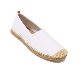 Women's White Beachcomber Espadrille