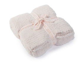 Pink CozyChic Throw