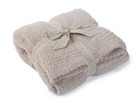 Stone CozyChic Throw
