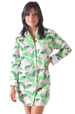 Tropical Punch Night Shirt