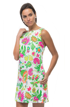 Gretchen Scott Mod Squad Dress | Wonderland | Brights