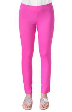 Gretchen Scott Gripe Less Pants | Shocking Pink