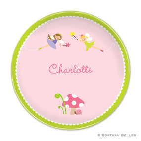 Fairy Children's Plate